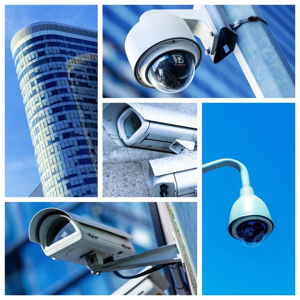 Giải pháp kiểm soát an kết nối CCTV