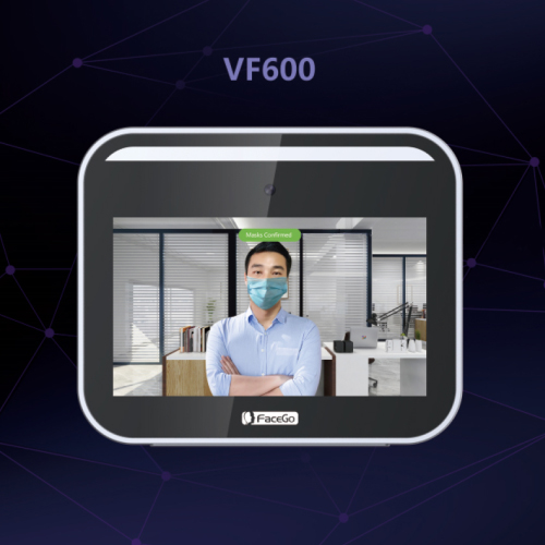 HANVON FACEGO VF600
