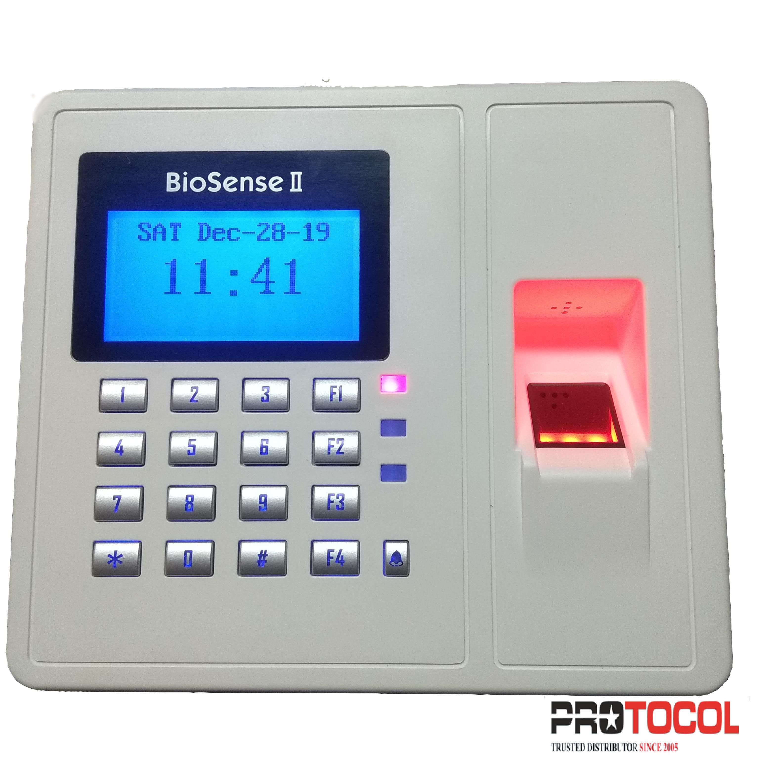 BioSense II