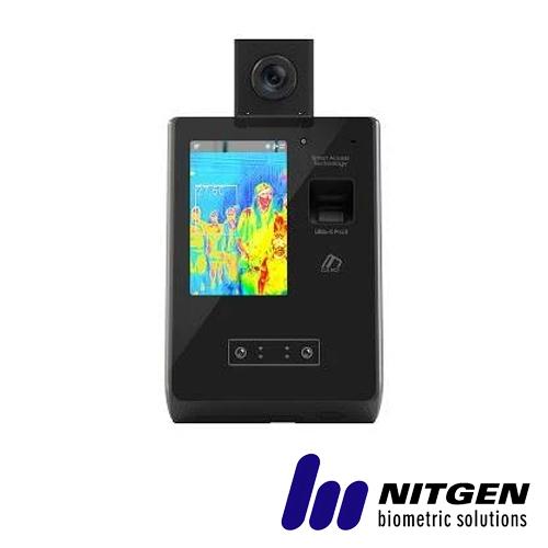 NITGEN UBio-X Pro 2